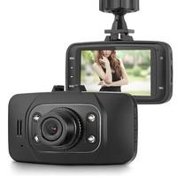 Original GS8000L Car Dvr Recorder Full HD 1080P Car Black Box 2.7 inch LCD Screen 140 degree wide angle with G-Sensor HDMI