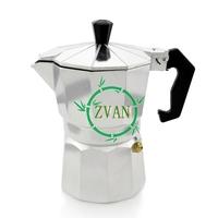 New Useful Stove Top 3 CUPS Continental Coffee Pot Maker Machine Percolator GT56   TK0961#