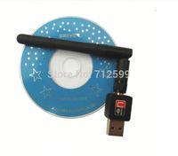 150M Wireless USB Adapter AP USB 802.11N Free Shipping DHL