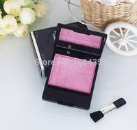 Hot!! New Makeup Cosmetics 7.5G Blush High Quality Brand Blusher Face Blush 6PCS Free Shipping