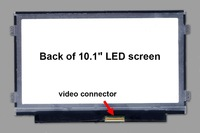 "A+ 10.1"" LCD Screen For Lenovo IdeaPad S110 N2800 Netbook LED Display"