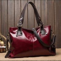 New fashion 2015 women messenger bags England Style leather bag portable shoulder bag crossbody bolsas women handbag 7576C.
