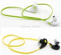 2014 newly Sport Bluetooth Wireless Earbuds Headset Earphone for Samsung s3 s4 s5  HTC SONY z1  z2 z3 iphone 4 4s 5  6