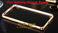 Aluminum Metal Bumper Buckle Bumper Frame Bumper for Samsung Galaxy Grand Prime G530H G5308W G5308
