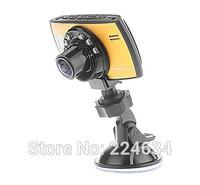 "2.7"" LCD 170 Degree Wide Angle Full HD Car Camera DVR Camcorder W/ G-Sensor HDMI Motion Detection"