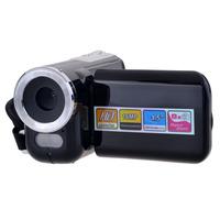 Black DV168 Mini Camera  DV Camcorder