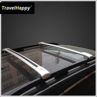 Auto accessories car roof rack cross bars for Kia Soul