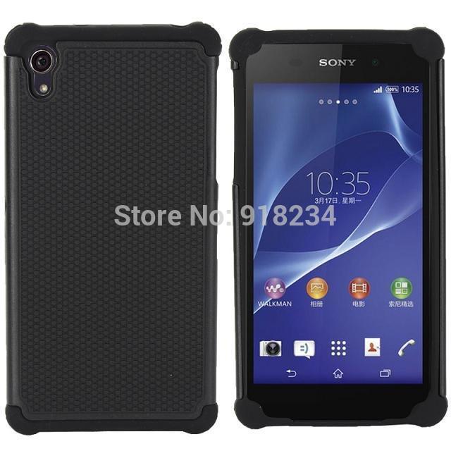 Чехол для для мобильных телефонов Generic PC Sony Xperia Z2 for Sony Xperia Z2 аксессуар чехол sony xperia z2 krutoff transparent black 11550