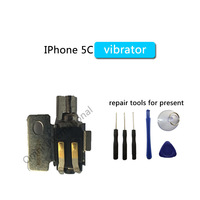 New OEM Vibrator Vibration Motor Repair Replacement Parts for iPhone 5C free shiping