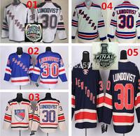 Cheap #30 Henrik Lundqvist Jersey,New York Rangers Ice Hockey Jerseys,Stadium Series Winter Classic Jersey,Stitched Logos