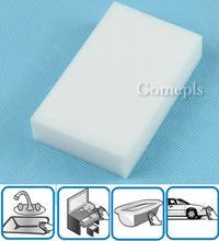 Y71 -  10PCS/lot Magic Multi Sponge Clean Foam Cleaner Cleansing Eraser Car Wash Kitchen free shipping(China (Mainland))