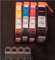 12 New ink cartridge compatible with HP 564 564XL 364 364XL 920 920XL for B8550 C309 B8553 C5337 Officejet 6000