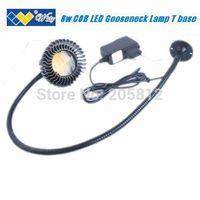8W branded led working light/machine led work light/cnc machine led work light
