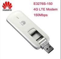 Original Unlocked Huawei E3276s-150 150Mbps 4G LTE FDD Wireless Modem 3G WCDMA UMTS USB Wifi Dongle Mobile Broadband Data Card