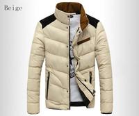 mens jackets warm thick men's windbreaker men winter coat mens wnter coats men's outerwear
