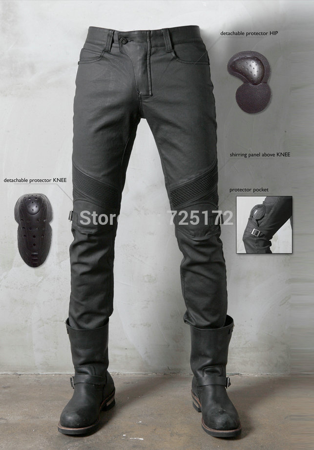Riding Gear Motorcycle Motorcycle Pants Riding