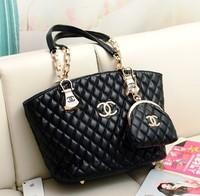2014 women handbag crossbody bags tote bag fashion casual shoulder bag women handbag