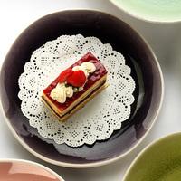 Gift ceramic tableware calvings glaze dish tyranids flat western dish sushi plate