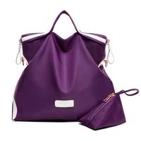 Women's canvas bag fashion 2014 water-proof cloth bag nylon bag female bag autumn one shoulder cross-body women's handbag