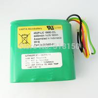 Original VARTA 4S2P/LIC 18650-22L 14.8V 4400mAH LI-ION Rechargeble Battery