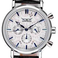 JARGAR creative mechanical men's watch business watch JJS008 needle table