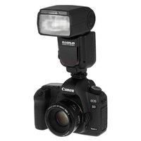 GN48 TTL E-TTL Speedlite Flash Speedlight For Canon 6D 7D 5D2 5D3 70D 700D 650D 600D 7D2 1100D 1200D