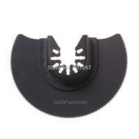 1Pc Semicircle Saw Blade Multi Tool For Bosch Fein Dremel Multimaster