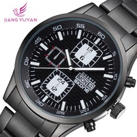 2014 Quality Military Men Wristwatches Fashion Casual Watches Men Luxury Brand Watch Skone Dropshipping