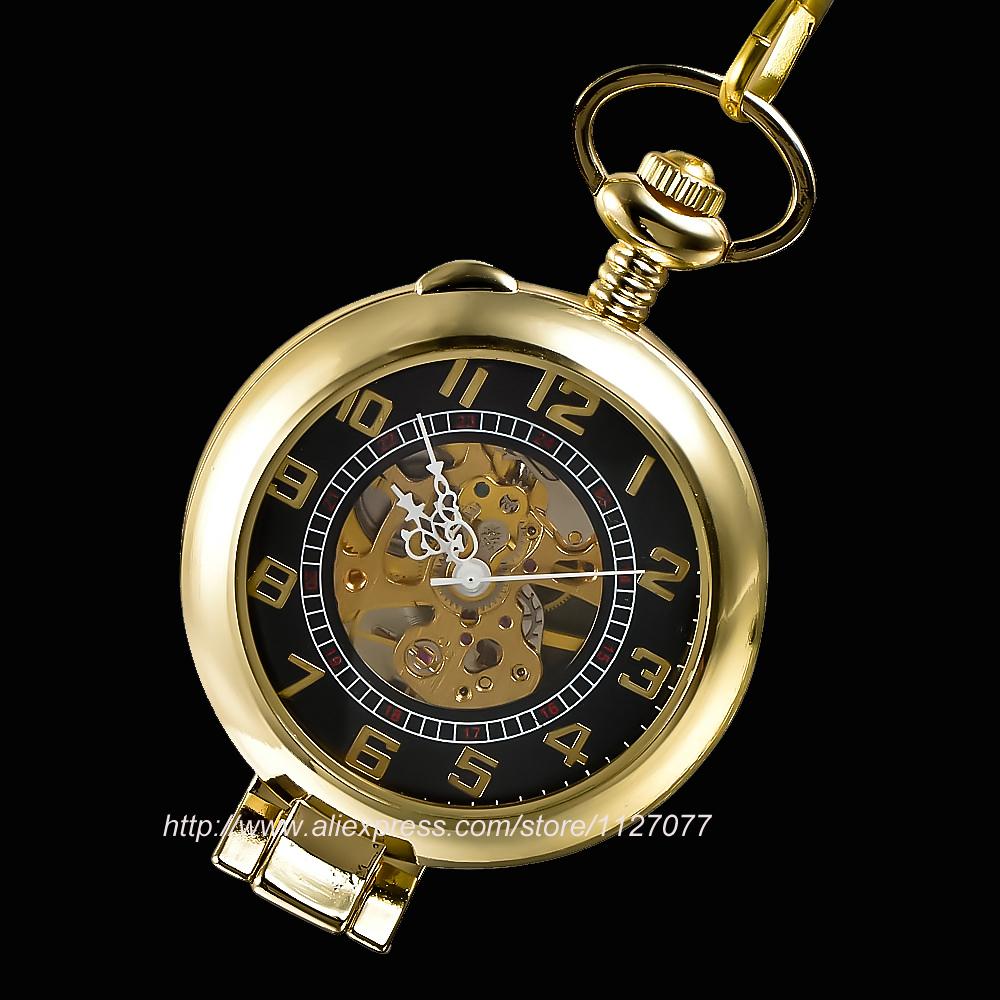 Карманные часы на цепочке , WT399
