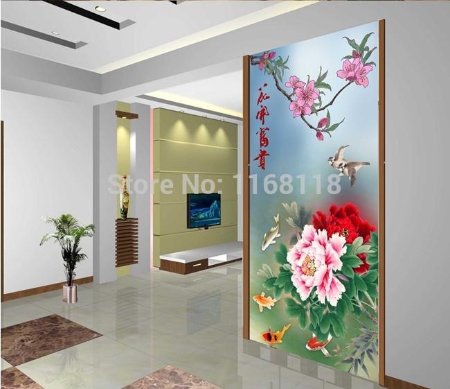 Achetez en gros peinture murale en verre en ligne des grossistes peinture m - Peinture murale en ligne ...