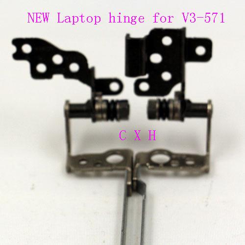 Крепление для ЖК дисплея ноутбука LCD v3/571 v3/531 V3-571 V3-531 laptop d cover shell for acer v3 571 v3 571g v3 531 v3 551g bottom case ap0n7000400