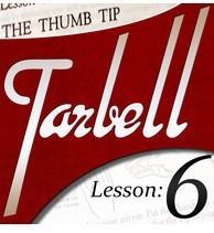 Tarbell 6 - Thumb Tip by Dan Harlan(China (Mainland))