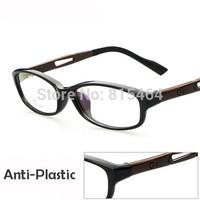 Unisex sport style anti-fatigue UV400 computer gafas japanese eye glasses frames for women brand men eyewear optical frame