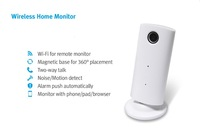 Christmas Present! Wireless WiFi IP Camera CCTV DVR, Home and Office security Cam box-mini wifi IP DVR moniotor