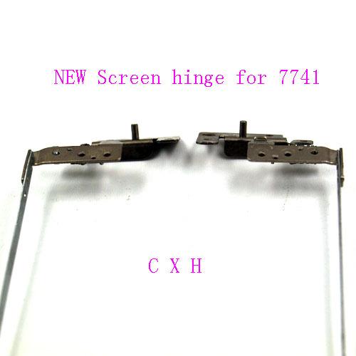 Крепление для ЖК дисплея ноутбука 7741 крепление для жк дисплея ноутбука g580