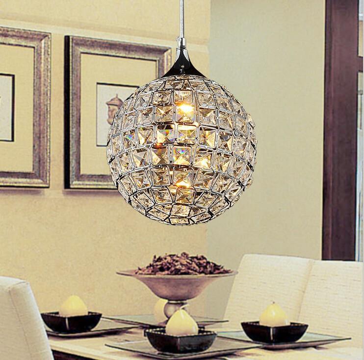 K9 lampadario di cristallo sfera-Acquista a poco prezzo K9 lampadario ...