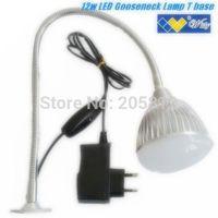 12W MAGNET BASE WORKING LED MACHINE LIGHT/machine led work light