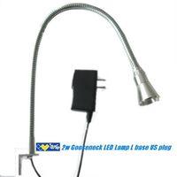 2014 the hottest led gooseneck bed lamp/12 led machine tool lights/ cnc led machine work light