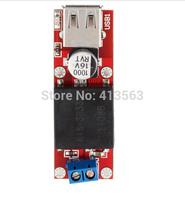 Free Shipping 2pcs/lot 5V USB Output Converter DC 7V-24V To 5V 3A Step-Down Buck KIS3R33S Module KIS-3R33S 30488