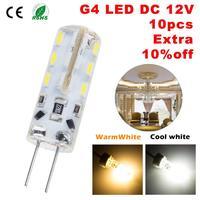 High Power  3W 6W AC/DC 12V G4 LED Lamp Replace 30W 50W halogen lamp g4 led  LED Bulb   warranty 2 years360 Beam Angle
