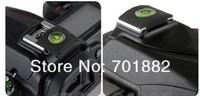100PCS Spirit Level Hot Shoe Cover Protector for Canon Nikon P  DSLR Camera Photo Studio Accessories