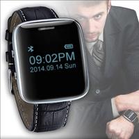 2014 Universal Bluetooth SmartWatch For Apple iOS Samsung Android Nokia Windows Phone