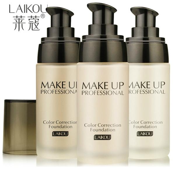Основа под макияж LANKOU Fulid 40g LKFC02 основа под макияж spf15 40