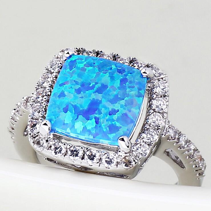 get cheap opal emerald ring aliexpress