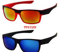 New Trend Two Face oak Sunglasses Fashion Trend Cycling Sports Sun Glasses ley Eyeglasses Eyewear