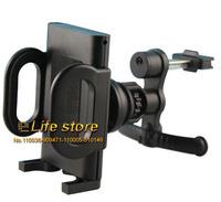 360 Degree Rotating Mobile Phone Holders Stand Car Air Vent Holder For Blackberry Passport Q30