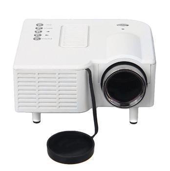 Проектор ! LED PC & VGA/USB/SD/AV/HDMI проектор tv hd hdmi led av vga usb sd v576