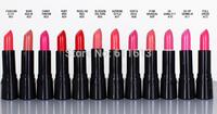 6pcs makeup lip colour lipstick  free shipping
