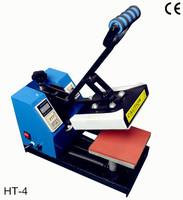 Heat Transfer/Press Machine,HT Printer,Print Fabric,Non woven,Textile,Cotton,Nylon,Terylene,Glass,Metal,Ceramic,Wood,L380*W380mm