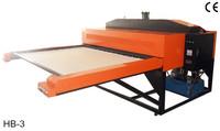 Heat Transfer/Press Machine,HB Printer,Print Fabric,Nonwoven,Textile,Cotton,Nylon,Terylene,Glass,Metal,Ceramic,Wood,L1000*W800mm